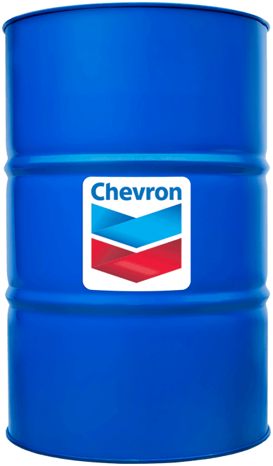 Chevron Regal R&O ISO 150 | 55 Gallon Drum