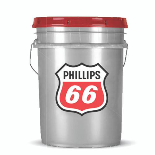 Phillips 66 Extra Duty Gear Oil 68, AGMA 2 EP   35 Pound Pail