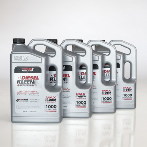 Power Service Diesel Kleen + Cetane Boost |  4/1 Gal. Bottle Case