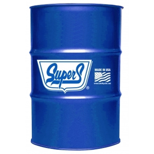 Super S Brake Fluid DOT 3 | 55 Gal. Drum