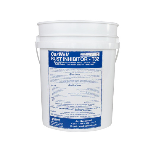 Carwell Rust Inhibitor CP90 | 5.28 Gallon Pail