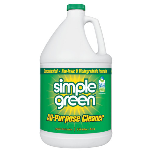 Simple Green All Purpose Cleaner    6/1 Gallon Case