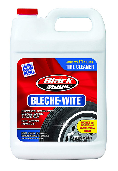 Bleche-Wite Tire Cleaner   | 6/1 Gallon Case