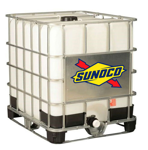 Sunoco Sunvis 832 Hydraulic Oil | 275 Gallon Tote