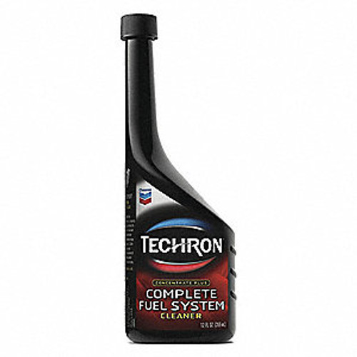Chevron Techron Fuel System Cleaner | 6/12 Ounce Bottles