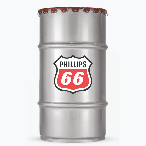 Phillips 66 Multiplex Red Grease, NLGI 2 | 120 Pound Keg