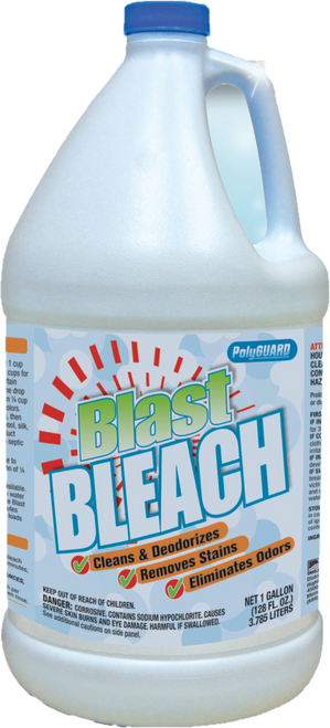 Blast Bleach | 6/1 Gallon Jugs