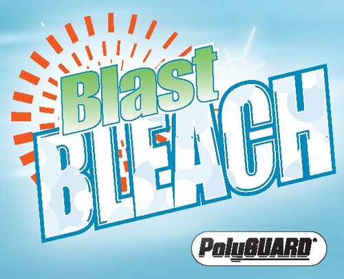 Polyguard BLAST Bleach