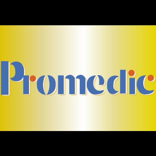 Promedic Disinfecting Wipes Lemon Scent