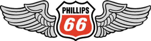 Phillips 66 Victory Aviation Oil 100AW