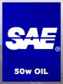 SAE 50 Oil