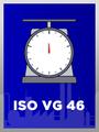 ISO VG 46 High Viscosity Index Hydraulic Oil