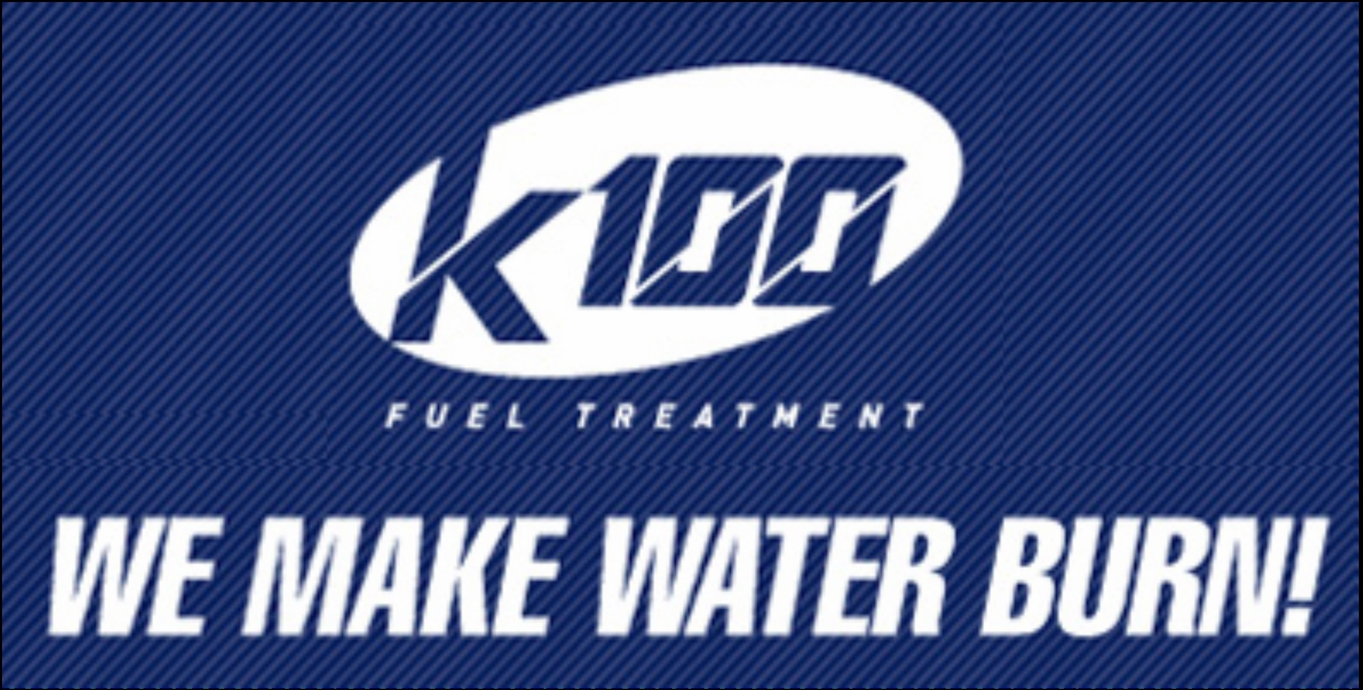 K100-D Diesel Fuel Treatment