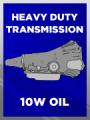 Heavy Duty Trans SAE 10