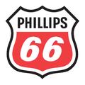 Phillips 66 Multiplex Red No. 1