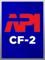 API CF-2 SAE 40