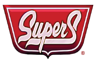 Super S SAE 80W-90 Gear Oil, API GL-5
