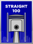 Straight 100 Grade, Normal Operation Ashless