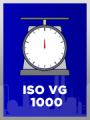 ISO VG 1000 Synthetic R&O Oils