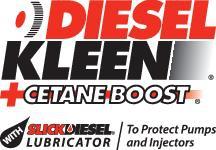 Power Service Diesel Kleen + Cetane Boost