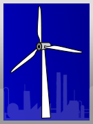 AGMA 6 EP, ISO VG 320   Gear Lube  Wind Mill