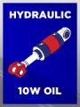 Mobile Hydraulic SAE 10