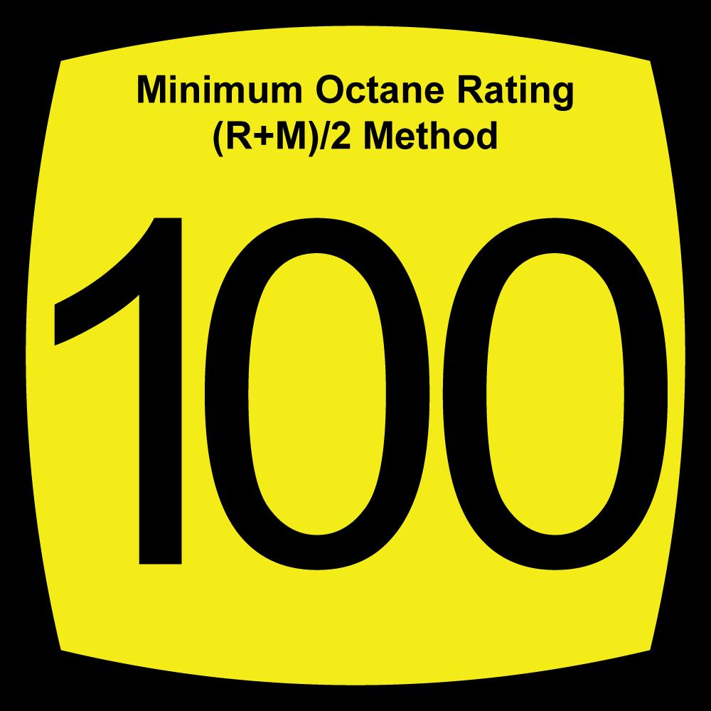 100 Octane Fuels