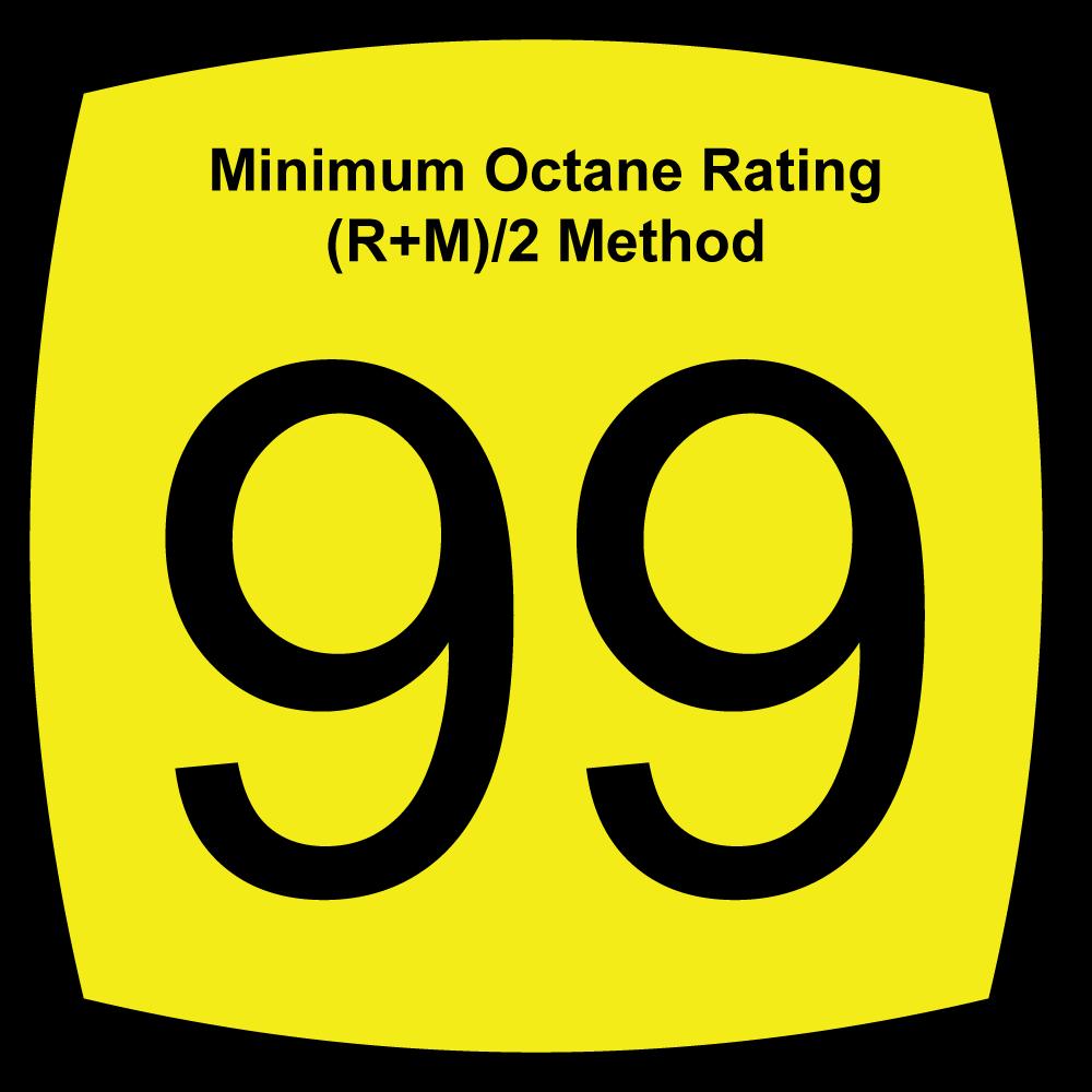 99 Octane Fuels
