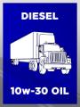 Diesel Engine SAE 10w-30