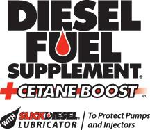 Power Service Diesel Fuel Supplement+ Cetane Boost