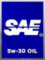 SAE 5w-30 Oil