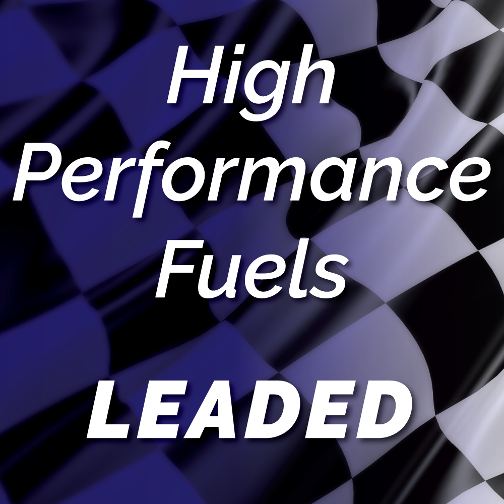 Leaded Fuel with Ethanol