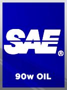 SAE 90 Oil