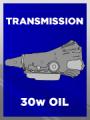 HD Transmission Fluid SAE 30