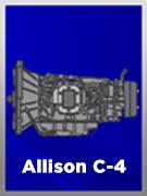 Allison C-4 SAE 30