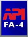 API FA-4 SAE 10w-30