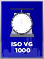 ISO VG 1000, AGMA 8A Synthetic Non-EP Gear Oils