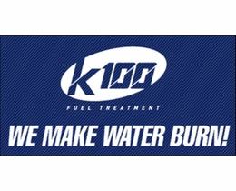 K100-D Diesel Fuel Treatment