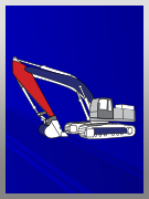 Off-Road Equipment Hydraulic Oil