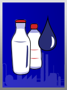 ISO VG 100   Rust & Oxidation Oil   Food Grade