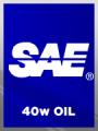 SAE 40 Oil