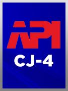 API CJ-4 Diesel Engine Oil