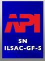 API SN | ILSAC GF-5  Engine Oils