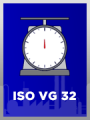 ISO VG 32 Zinc-Free Biodegradable Hydraulic Oil