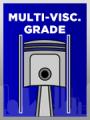 Multi-Grade 20w-50 Ashless for Normal Use