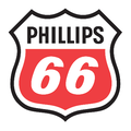 Phillips 66 Multiplex Red No. 2