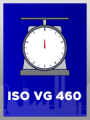 ISO VG 460, AGMA 7 Compounded Gear Oils