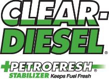 Power Service Clear Diesel