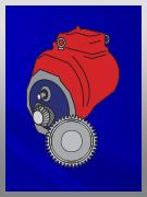 Off-Road Equipment Transmission Fluid