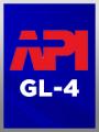 API GL-4 Automotive Gear Oils